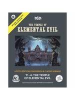 Goodman Games D&D Original Adventures Reincarnated: #6 - The Temple of Elemental Evil [preorder]