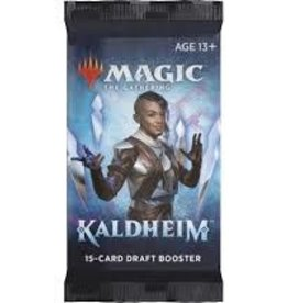 Wizards of the Coast Kaldheim Draft Pack
