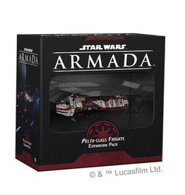Fantasy Flight Games Star Wars Armada: Pelta-class Frigate [preorder]