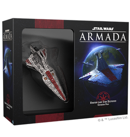 Fantasy Flight Games Star Wars Armada: Venator-class Destroyer [preorder]