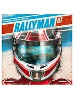 Holy Grail Games Rallyman: GT - Core Box