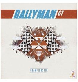 Holy Grail Games Rallyman: GT - Championship