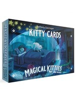 Atlas Games Magical Kitties Save the Day RPG: Kitty Cards