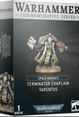 Games Workshop Commemorative Series: Terminator Chaplain Tarentus