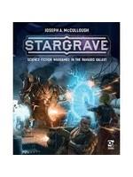 Osprey Games Stargrave