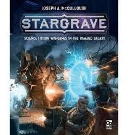 Osprey Games Stargrave [preorder]
