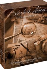 RENTAL - Sherlock Holmes Consulting Detective