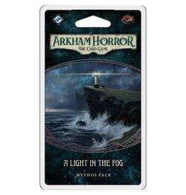Fantasy Flight Games AH LCG: A Light in the Fog