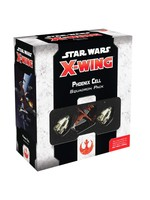 Fantasy Flight Games SW X-Wing 2nd Ed: Phoenix Cell Pack