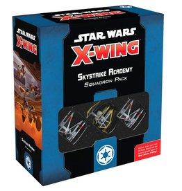 Fantasy Flight Games SW X-Wing 2nd Ed: Skystrike Academy Pack [preorder]