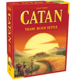RENTAL - Catan 5E 2lb 12.2 oz (A)