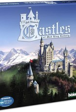 RENTAL - Castles of Mad King Ludwig 2 lb 13.8 oz
