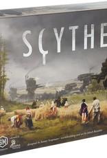 RENTAL - Scythe 7.4 lb