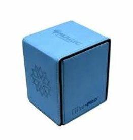 Ultra Pro Magic the Gathering: Alcove Flip Box - Snow
