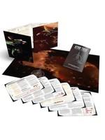 Modiphius Star Trek Adventures RPG: Klingon Empire GM Toolkit
