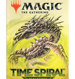 Wizards of the Coast Time Spiral Remastered Draft Booster Pack