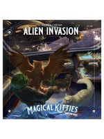 Atlas Games Magical Kitties Save the Day RPG: Alien Invasion