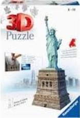Ravensburger 3D puzzle Statue of Liberty