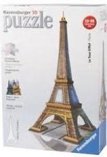 Ravensburger 3D Puzzle Eiffel Tower