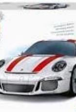 Ravensburger 3D Puzzle Porsche 911