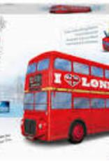 Ravensburger 3D Puzzle London Bus