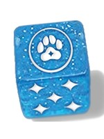 Atlas Games Magical Kitties Save the Day RPG: Dice