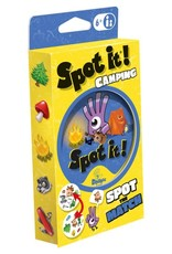Asmodee Spot it! Camping (Eco-Blister)