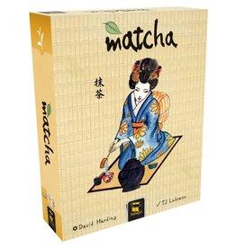 Matagot Matcha