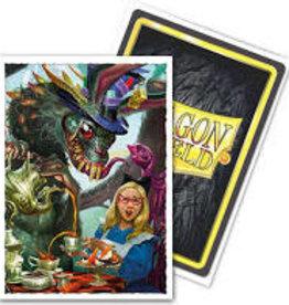 Arcane Tinmen Dragon Shield Art Matte: Easter Dragon (100)