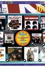 Ravensburger 1000pc puzzle The Beatles Albums 1964 - 66