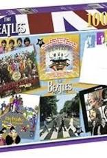 Ravensburger 1000pc puzzle The Beatles Albums 1967 - 70