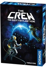 RENTAL - The Crew Quest for Planet Nine 9.4oz