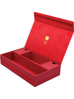 Dex Protection Supreme Game Chest: Red
