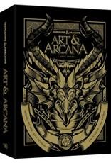 Random House D&D Art & Arcana Special Edition