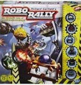 Avalon Hill Games RoboRally