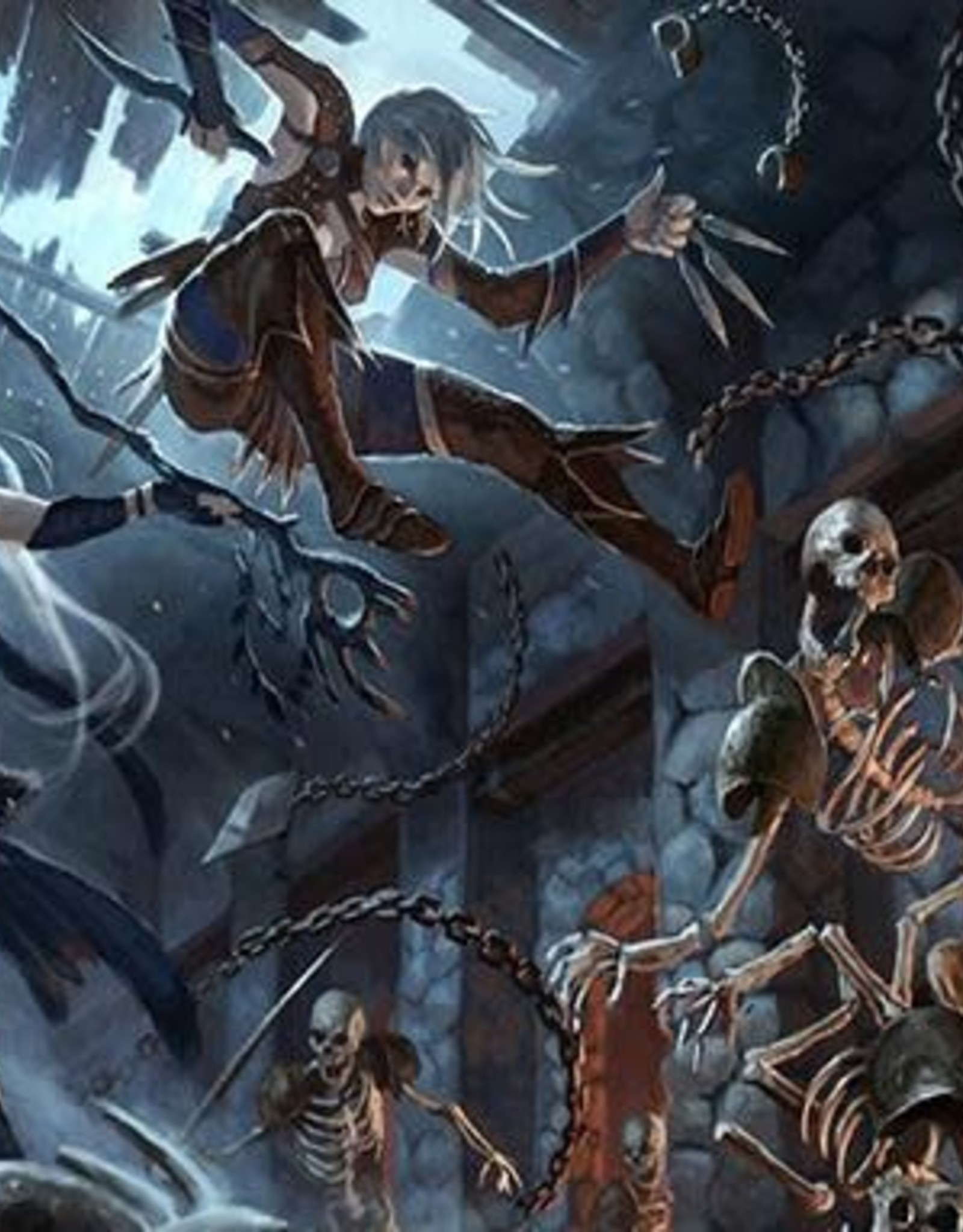 Store Events Virtual D&D Day Camp - Week Pass June 28-July 2
