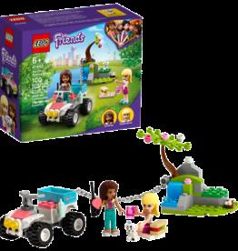 LEGO LEGO Friends Vet Clinic Rescue Buggy 41442