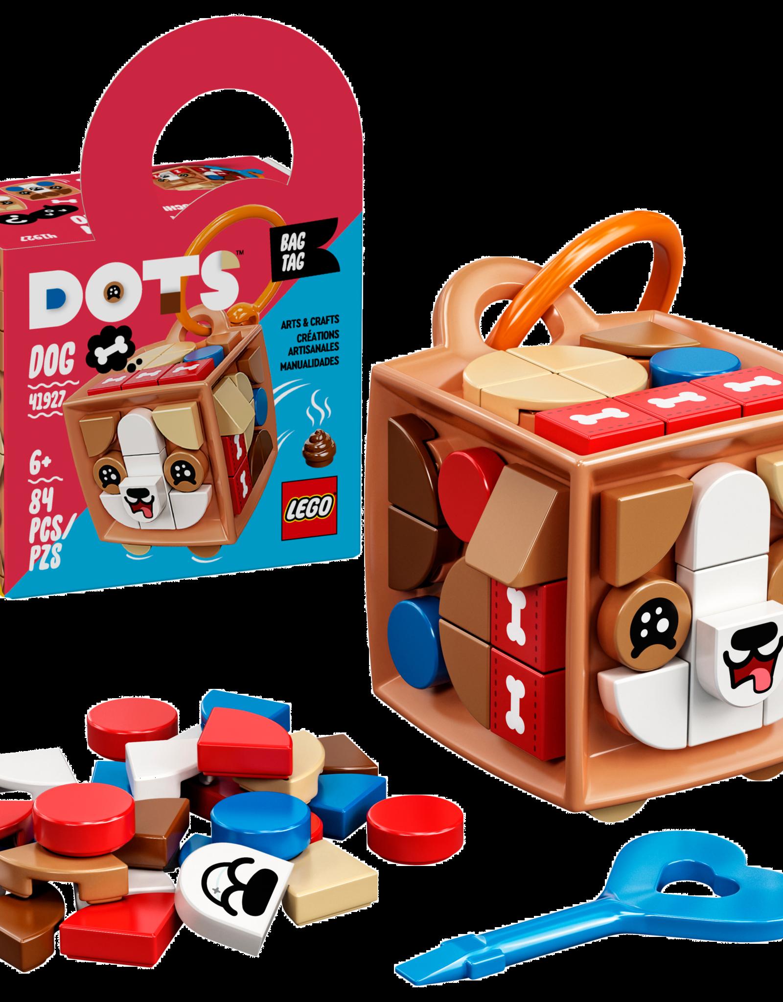 LEGO LEGO 41927 Bag Tag Dog