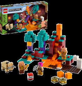 LEGO LEGO 21168 The Warped Forest