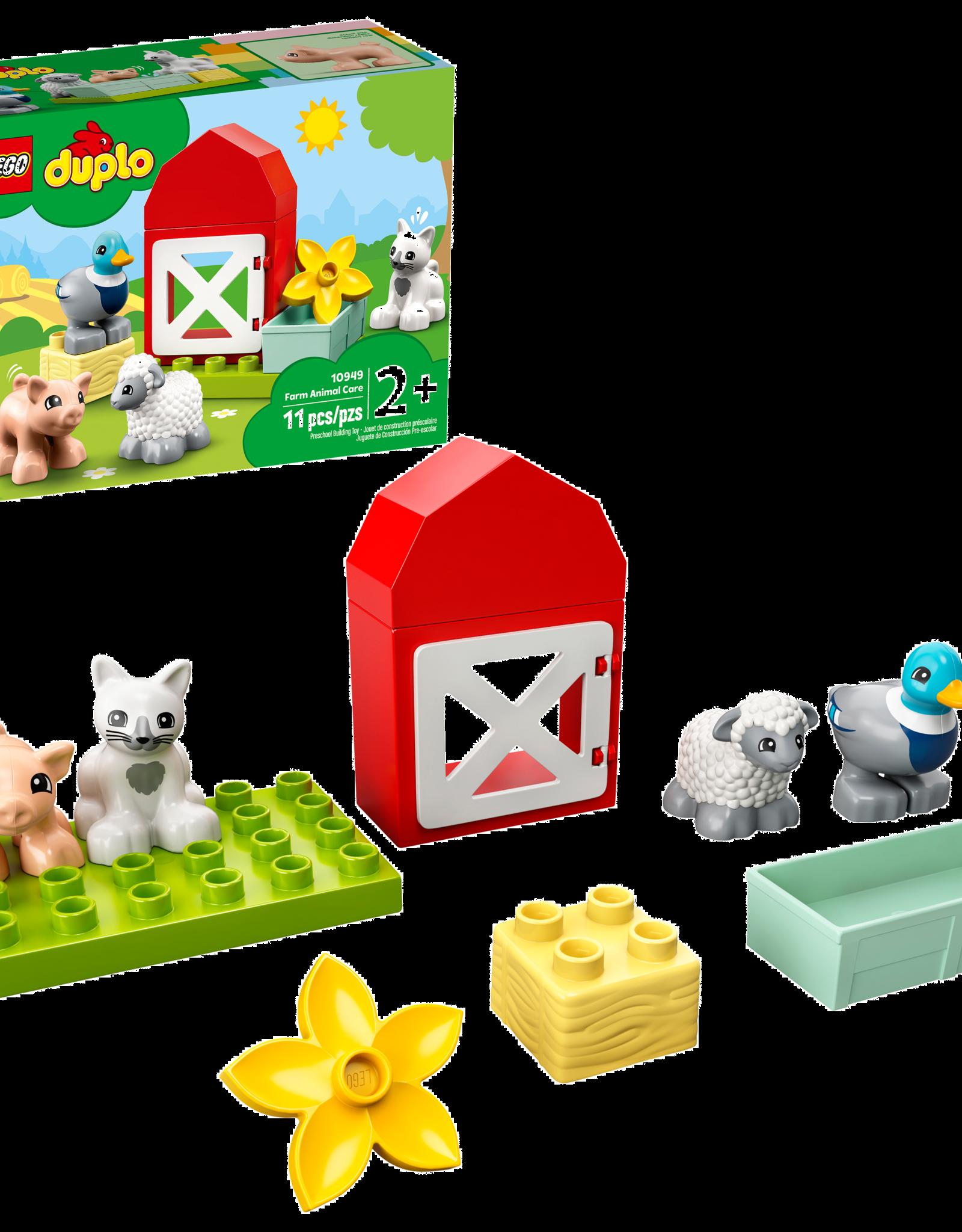 LEGO LEGO 10949 Farm Animal Care
