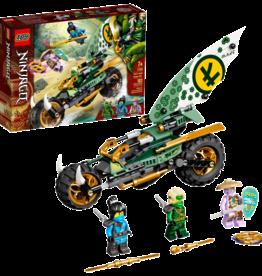 LEGO LEGO 71745 Lloyd's Jungle Chopper Bike