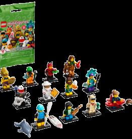 LEGO LEGO 71029 Classic Minifigures Series