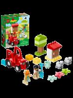 LEGO LEGO 10950 Farm Tractor & Animal Care