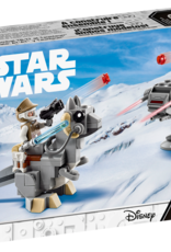 LEGO LEGO 75298 AT-AT™ vs. Tauntaun™ Microfighters