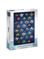 Mchezo 1000pc puzzle Teapot Collection