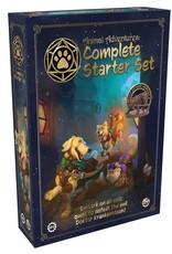 Steamforged Games Animal Adventures: RPG Starter Set