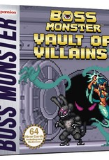 Brotherwise Games Boss Monster: Vault of Villains Mini-Expansion