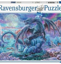 Ravensburger 500pc puzzle Mystic Dragons