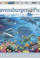 Ravensburger 300pc LF puzzle Life Underwater