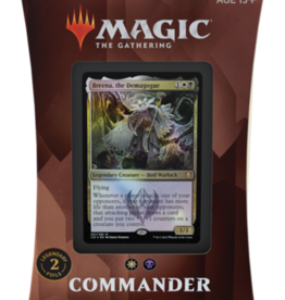 Wizards of the Coast Strixhaven Commander Deck - Silverquill Statement [Preorder]